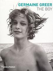 Cover of: BOY