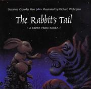 Cover of: The rabbit's tail