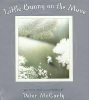 Cover of: Little bunny on the move