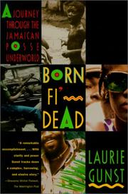 Born Fi'dead by Laurie Gunst