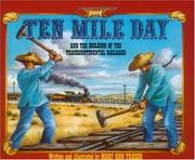 Cover of: Ten Mile Day