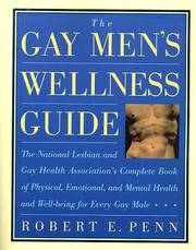 Cover of: The Gay Men