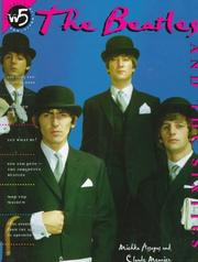 Cover of: The Beatles and the sixties