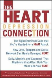 Cover of: The Heart Mind Connection | Windsor Ting