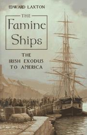 Cover of: The Famine Ships