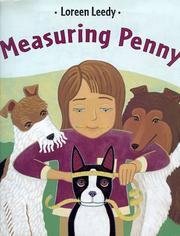 Cover of: Measuring Penny