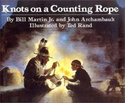 Cover of: Knots on a counting rope