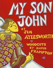 Cover of: My Son John (An Owlet Book)
