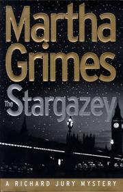 Cover of: The stargazey