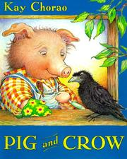 Cover of: Pig and Crow