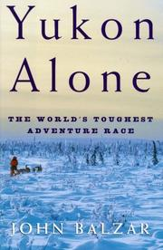 Cover of: Yukon Alone