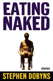 Cover of: Eating Naked: stories