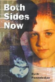 Cover of: Both sides now
