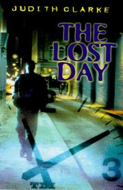 Cover of: The lost day