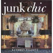Cover of: Junk Chic