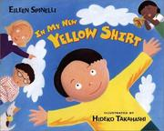 Cover of: In my new yellow shirt