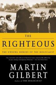 Cover of: The Righteous