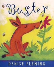Cover of: Buster