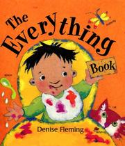 Cover of: The everything book