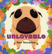 Cover of: Unlovable