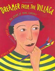 Cover of: Dreamer from the village