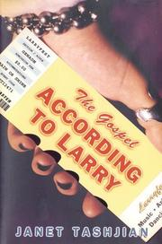 Cover of: The gospel according to Larry