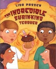 Cover of: The Incredible Shrinking Teacher