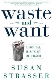 Cover of: Waste and Want