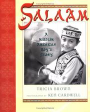 Cover of: Salaam