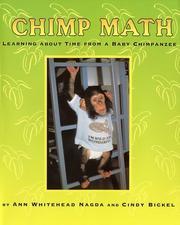 Chimp math