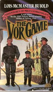 Cover of: The Vor Game