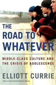 Cover of: The Road to Whatever