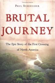Cover of: Brutal Journey