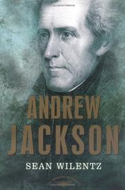 Cover of: Andrew Jackson