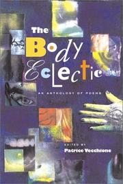 Cover of: The Body Eclectic