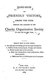 charity organization societies Start studying social welfare exam 3 learn vocabulary, terms, and more with flashcards, games charity organization societies redirection efforts.
