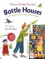 Cover of: Bottle Houses