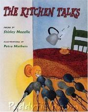 Cover of: The kitchen talks