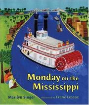 Cover of: Monday on the Mississippi