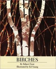 Cover of: Birches