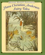 Cover of: Michael Hague's Favourite Hans Christian Andersen Fairy Tales