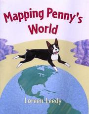 Cover of: Mapping Penny