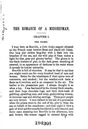 Cover of: The romance of a midshipman