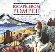 Cover of: Escape from Pompeii