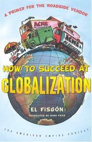 Cover of: How to Succeed at Globalization