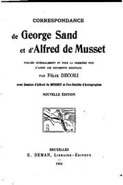 George Sand | Open Library