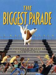 Cover of: The biggest parade