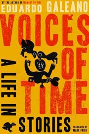 Cover of: Voices of time