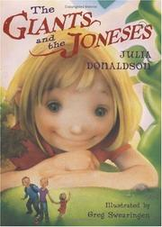 Cover of: The Giants and the Joneses