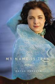 Cover of: My Name Is Iran